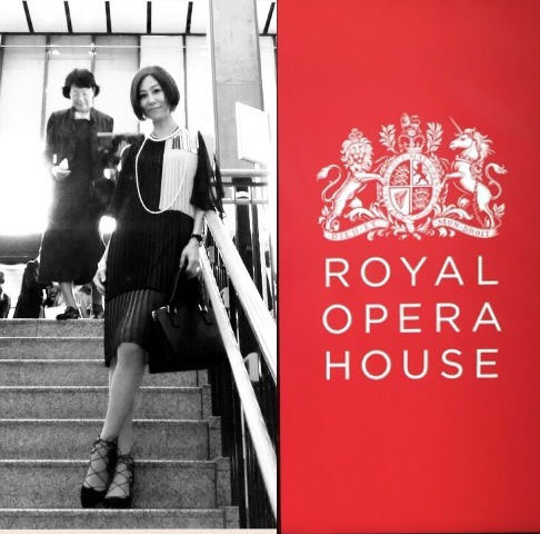 「ドン ジョバンニ」英国ロイヤルオペラ第2弾!_a0138976_1810379.jpg