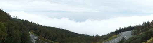 9月16日 富士山・宝永山火口の下見_e0145782_5532283.jpg
