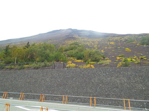 9月16日 富士山・宝永山火口の下見_e0145782_5535565.jpg