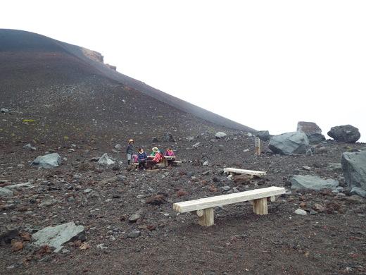 9月16日 富士山・宝永山火口の下見_e0145782_663522.jpg