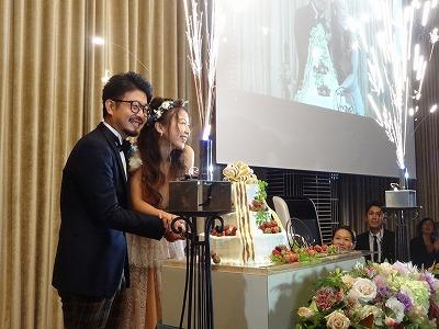 達郎君&美希子さん結婚おめでとう_b0092684_11205866.jpg