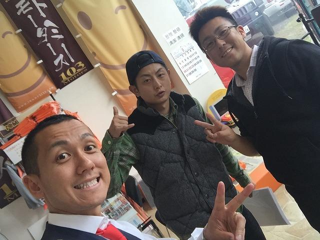 9月26日 店長のニコニコブログ!!78プラド、アルファード御成約☆_b0127002_20253255.jpg