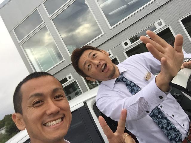 9月26日 店長のニコニコブログ!!78プラド、アルファード御成約☆_b0127002_21122412.jpg