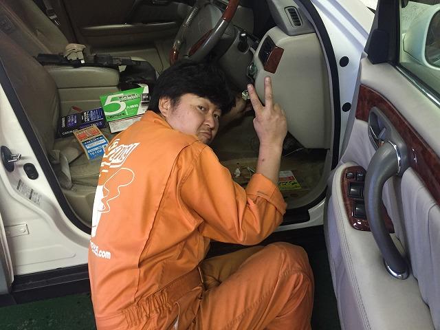 9月26日 店長のニコニコブログ!!78プラド、アルファード御成約☆_b0127002_217642.jpg