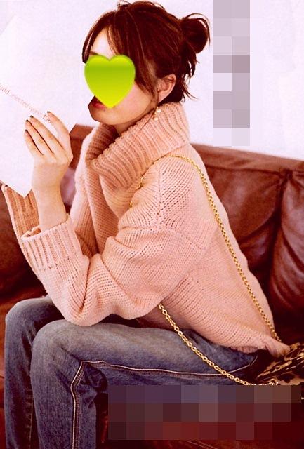 オシャレ女子の意外な診断結果に期待(^_−)−☆_a0213806_2252855.jpg