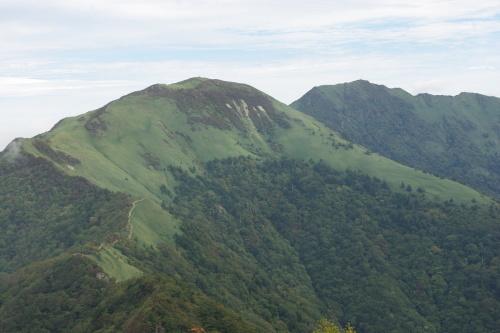 No1:四国寒風山へ日帰り登山しました。_d0341514_15401443.jpg
