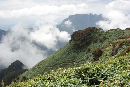 No1:四国寒風山へ日帰り登山しました。_d0341514_15440355.jpg