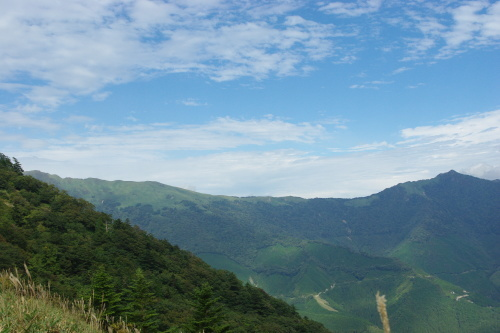 No1:四国寒風山へ日帰り登山しました。_d0341514_21393495.jpg
