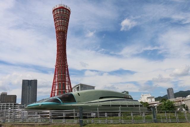 カワサキワールド鉄道模型走行会_a0066027_08552550.jpg