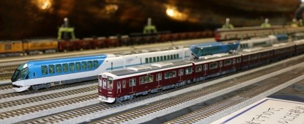 カワサキワールド鉄道模型走行会_a0066027_09010494.jpg