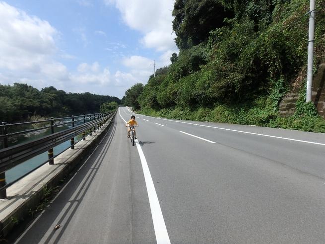 ビオビオⅡで奈良県吉野川(3回目)_c0113733_23563413.jpg