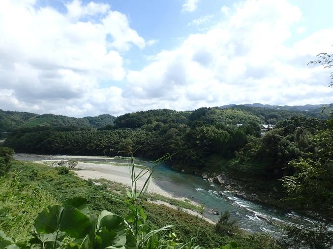 ビオビオⅡで奈良県吉野川(3回目)_c0113733_23571416.jpg