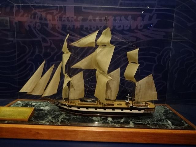 香港海事博物館(マリタイムミュージアム)2_b0248150_19371655.jpg