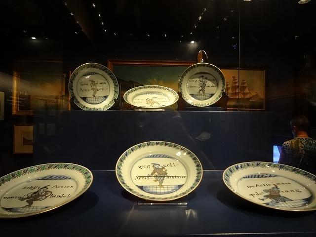 香港海事博物館(マリタイムミュージアム)2_b0248150_19410841.jpg