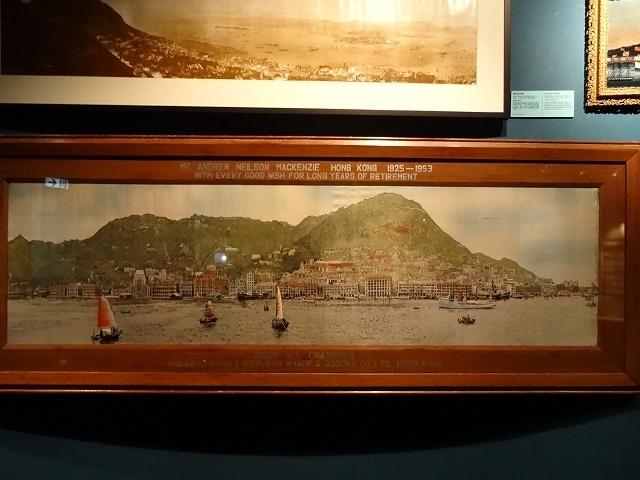 香港海事博物館(マリタイムミュージアム)2_b0248150_19441339.jpg