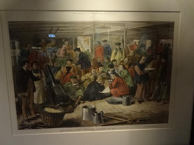 香港海事博物館(マリタイムミュージアム)2_b0248150_19454601.jpg