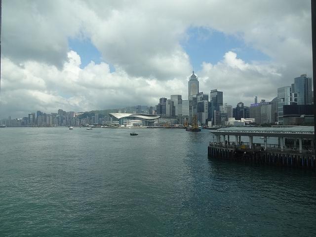 香港海事博物館(マリタイムミュージアム)2_b0248150_19530302.jpg