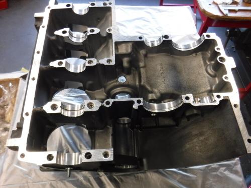 GPZ900Rエンジンオーバーホール…その4_a0163159_22072269.jpg