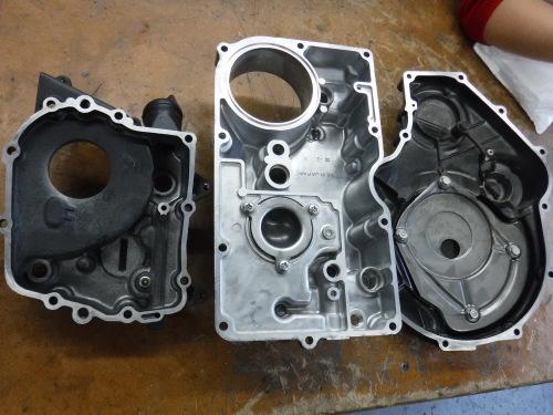 GPZ900Rエンジンオーバーホール…その4_a0163159_22085608.jpg