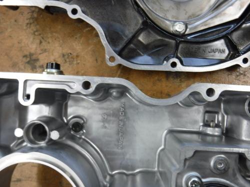 GPZ900Rエンジンオーバーホール…その4_a0163159_22093507.jpg