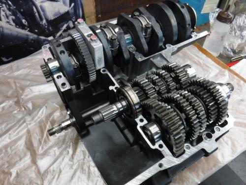 GPZ900Rエンジンオーバーホール…その4_a0163159_22185966.jpg