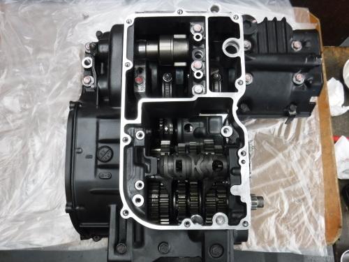 GPZ900Rエンジンオーバーホール…その4_a0163159_22192978.jpg