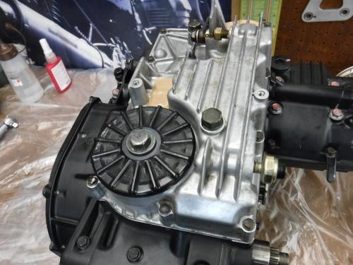 GPZ900Rエンジンオーバーホール…その4_a0163159_22215226.jpg