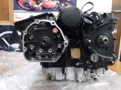 GPZ900Rエンジンオーバーホール…その4_a0163159_22323007.jpg