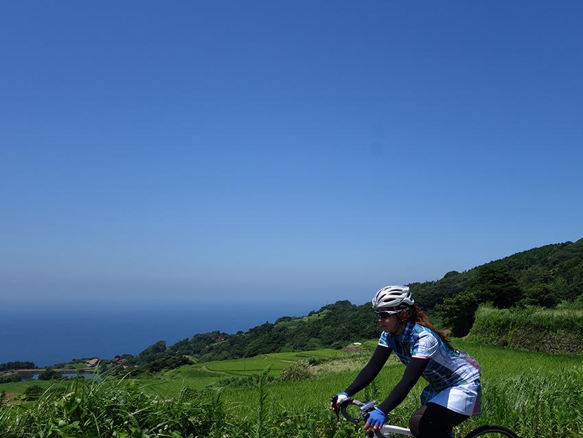 10月19日(月)「voyAge touring \'Le Tour de Yamaguchi 190km\'」_c0351373_14102554.jpg