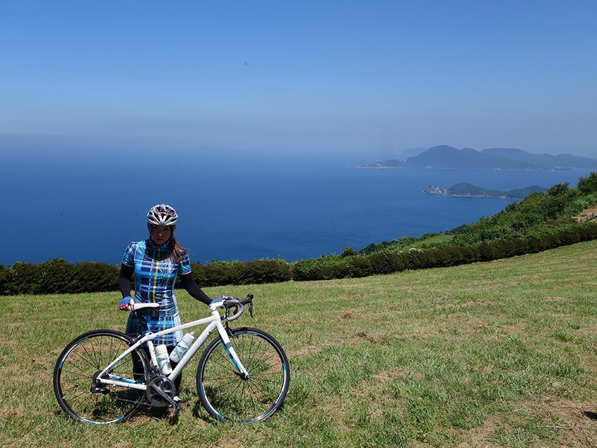 10月19日(月)「voyAge touring \'Le Tour de Yamaguchi 190km\'」_c0351373_1410741.jpg