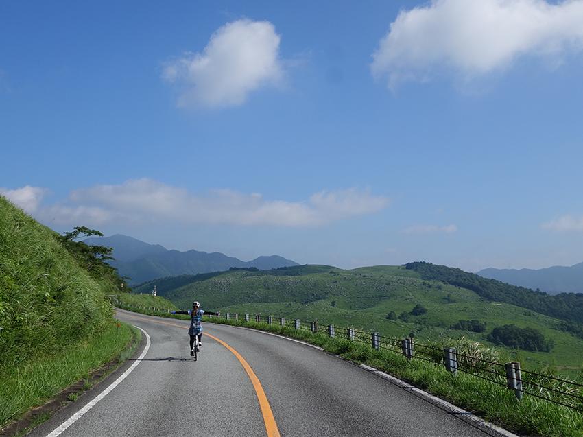 10月19日(月)「voyAge touring \'Le Tour de Yamaguchi 190km\'」_c0351373_1493321.jpg