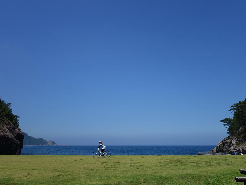 10月19日(月)「voyAge touring \'Le Tour de Yamaguchi 190km\'」_c0351373_1495085.jpg