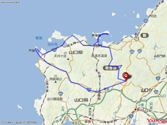 10月19日(月)「voyAge touring \'Le Tour de Yamaguchi 190km\'」_c0351373_16582943.png