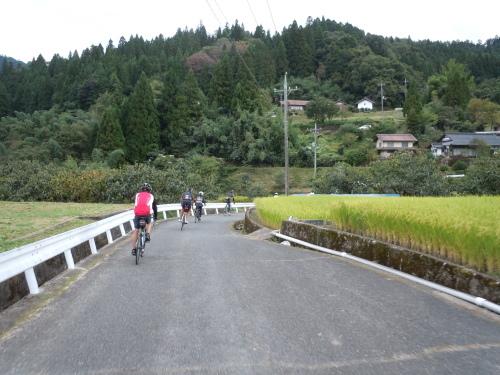 """9月26日の日記 「voyAge cycling \""""AKI ride\""""054」_c0351373_21264298.jpg"""