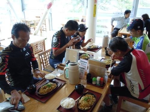 """9月26日の日記 「voyAge cycling \""""AKI ride\""""054」_c0351373_21463906.jpg"""