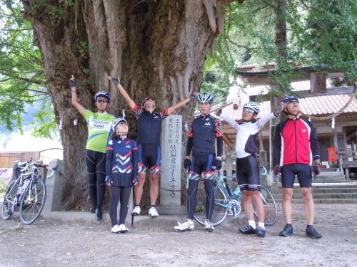 """9月26日の日記 「voyAge cycling \""""AKI ride\""""054」_c0351373_21543026.jpg"""