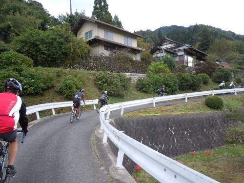 """9月26日の日記 「voyAge cycling \""""AKI ride\""""054」_c0351373_21585597.jpg"""
