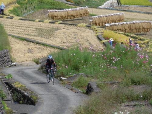 """9月26日の日記 「voyAge cycling \""""AKI ride\""""054」_c0351373_22084893.jpg"""