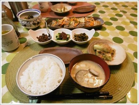 今日は家ご飯と外ご飯_b0175688_21573015.jpg