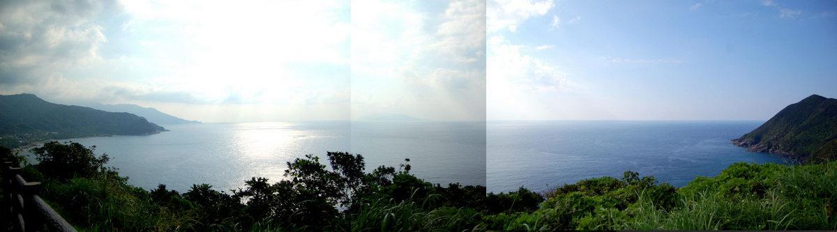 永田いなか浜_c0057390_22252798.jpg