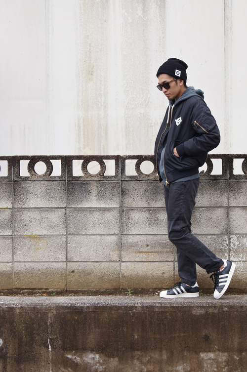 All Black Street Style by 『Roundel by London Underground』_c0079892_19164193.jpg