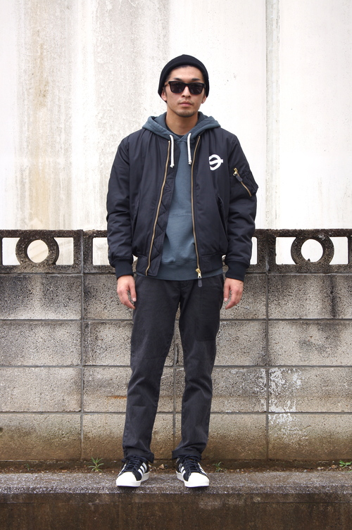 All Black Street Style by 『Roundel by London Underground』_c0079892_19165418.jpg