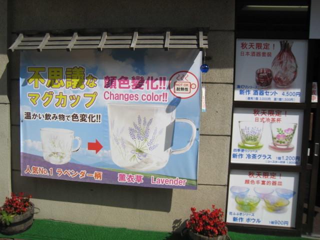 北海道の旅 その38 小樽の街 その2_e0021092_11432041.jpg