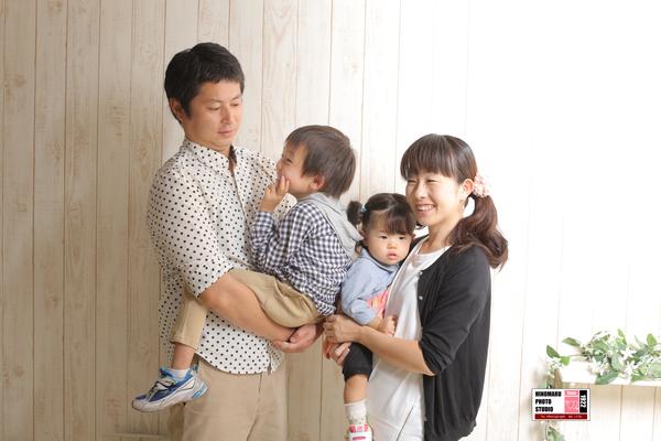 村澤様☆家族写真_b0203705_1815616.jpg