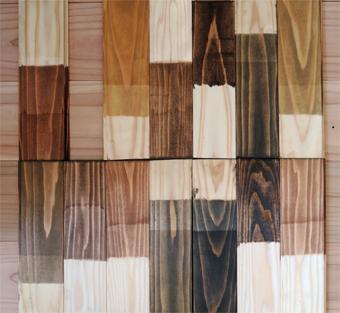 みたかの家の外壁の板の色が決まりました。_c0195909_1663514.jpg