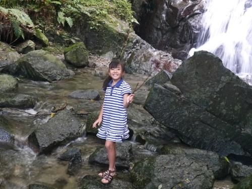 糸島の森と滝と・・・_a0315918_19210404.jpg