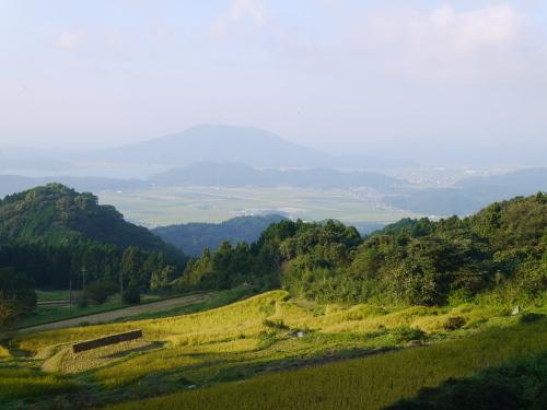 糸島の森と滝と・・・_a0315918_19342563.jpg