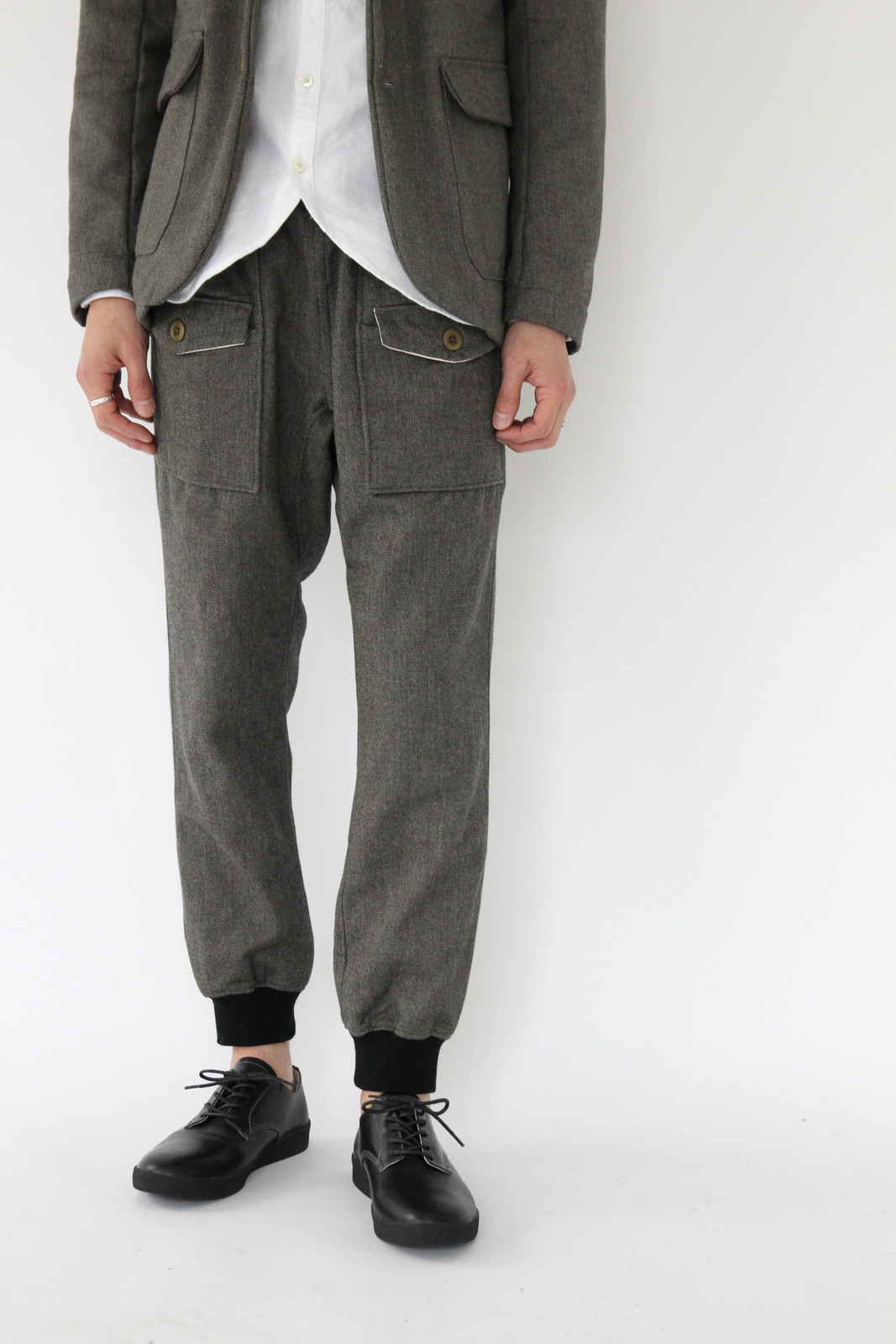 Wool Nel Chambray Rib PTS_e0142928_17252253.jpg