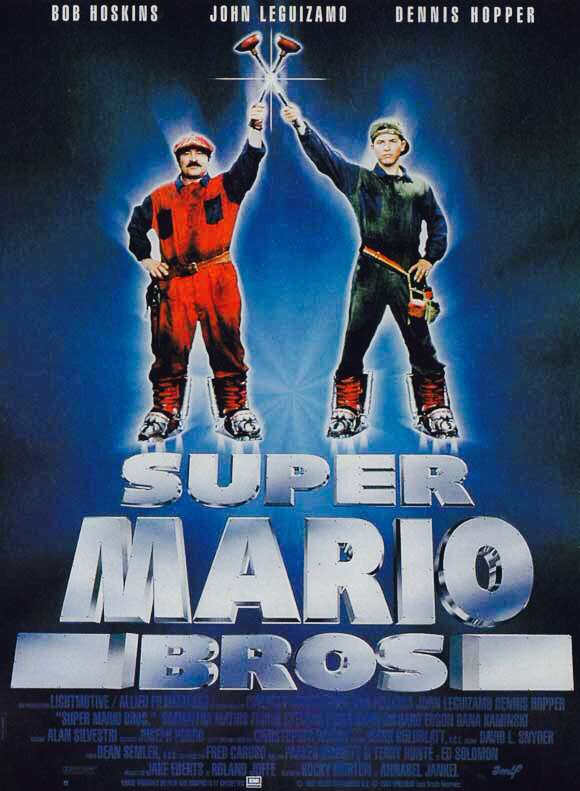 「 SUPER MUIR BROS. 」_c0078333_23374731.jpg
