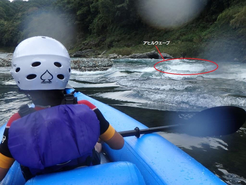 ビオビオⅡで奈良県吉野川(3回目)_c0113733_22193452.jpg